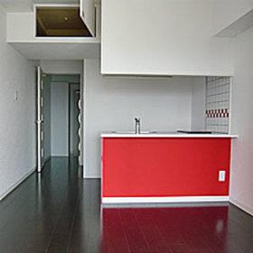 ハーバーサウスタワー No.70 : 8階居室