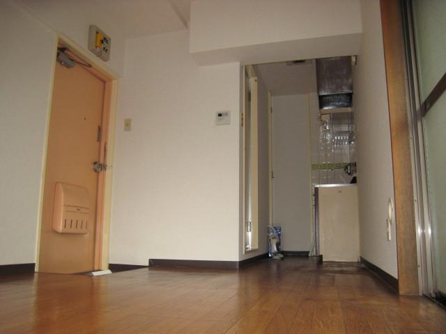 メゾン・ド・NSK居室
