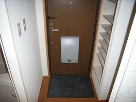 エスペランサ 201号室
