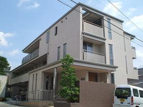 東中野駅 徒歩9分の外観画像