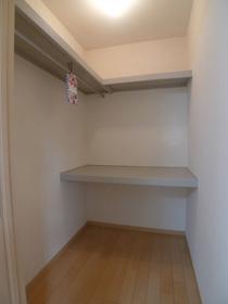 グラン・リーオ東雪谷 202号室