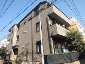 高円寺駅 徒歩2分の外観画像