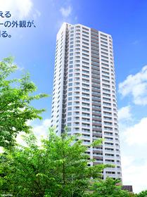 アトラスブランズタワー三河島の外観画像