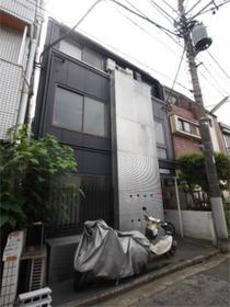 下北沢駅 徒歩8分の外観画像