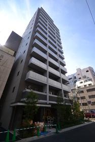 シティインデックス千代田秋葉原の外観画像