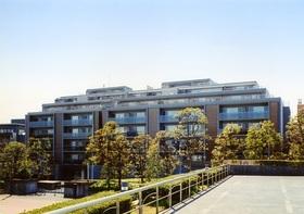 フレンシア外苑西の外観画像