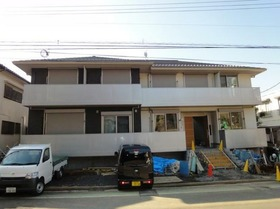 三ッ沢上町駅 徒歩29分の外観画像