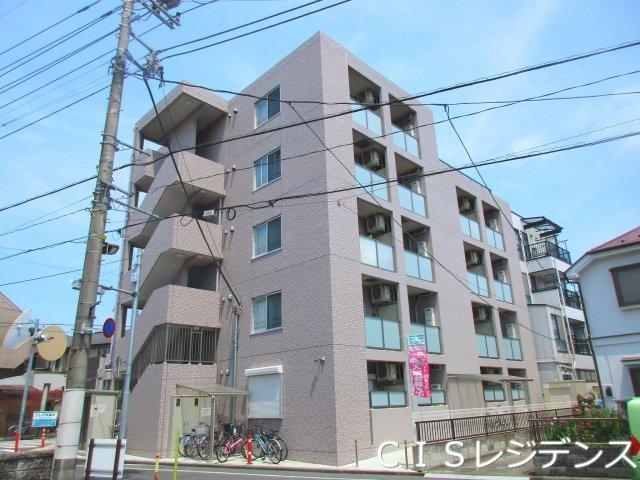 福生駅 徒歩6分の外観画像