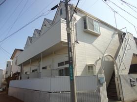 コーポ・マリーナ町田の外観画像