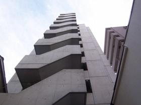 エクセリア川崎の外観画像