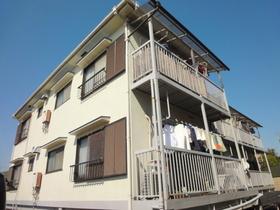 第3グレイスマンション★1階は敷地内駐車場です★