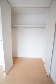 クレストコート ミライ 202号室