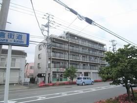 鶴川駅 バス5分「大蔵鶴川郵便局前」徒歩2分の外観画像