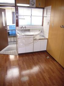 藤荘 207号室