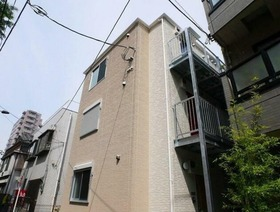 コンフォート川崎南町の外観画像