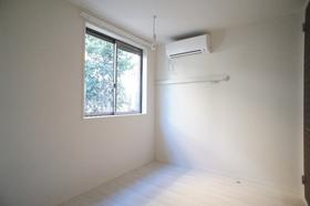 grace villa 101号室