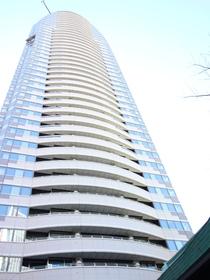 愛宕グリーンヒルズ フォレストタワーの外観画像