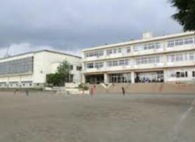 プロムナード[周辺施設]小学校