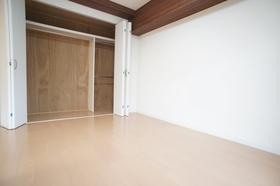 シャトー富士 106号室