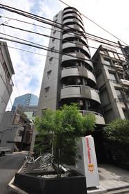 三田駅 徒歩6分の外観画像
