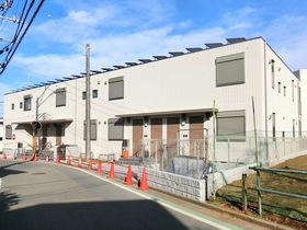 聖蹟桜ヶ丘駅 徒歩23分の外観画像