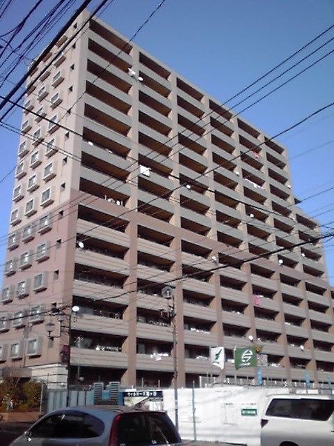 ダイアパレス鳩ヶ谷本町の外観画像