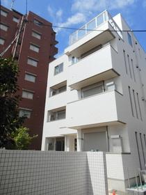 尾山台駅 徒歩9分の外観画像