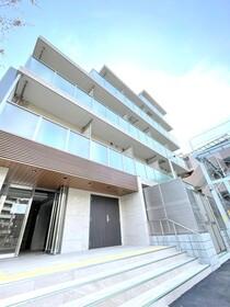 N-stage Fujisawaの外観画像