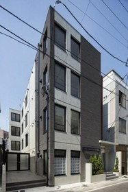 高田馬場駅 徒歩3分の外観画像