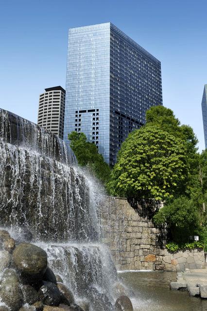セントラルパークタワー・ラ・トゥール新宿の外観画像