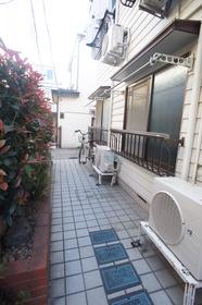 ガーデンハウス南蒲田 103号室