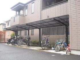 ソレイユ藤塚町の外観画像
