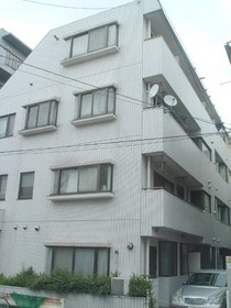 豪徳寺駅 徒歩8分の外観画像