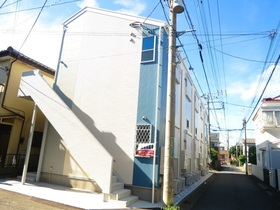 相模大野駅 バス11分「麻溝台」徒歩2分の外観画像