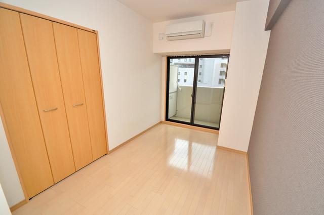 CITY SPIRE布施(ラグゼ布施) 明るいお部屋は風通しも良く、心地よい気分になります。