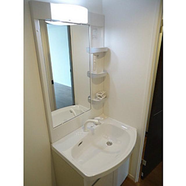 Casa di Lino洗面所