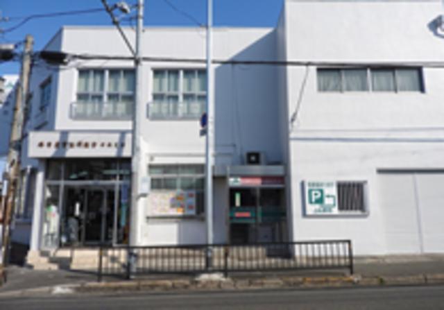 JA堺市中央支所