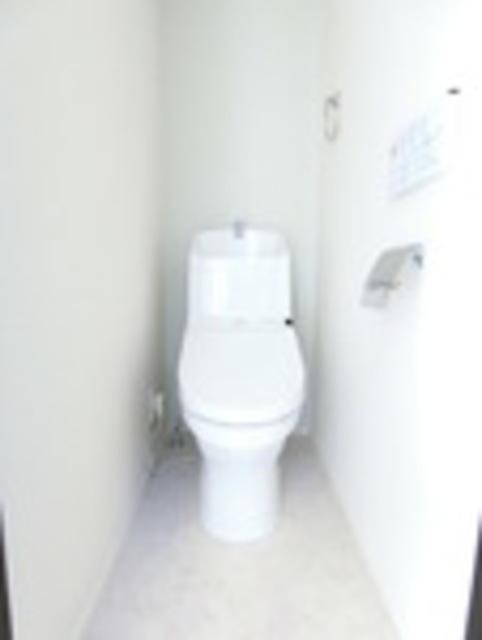 メゾンフィエール横浜トイレ