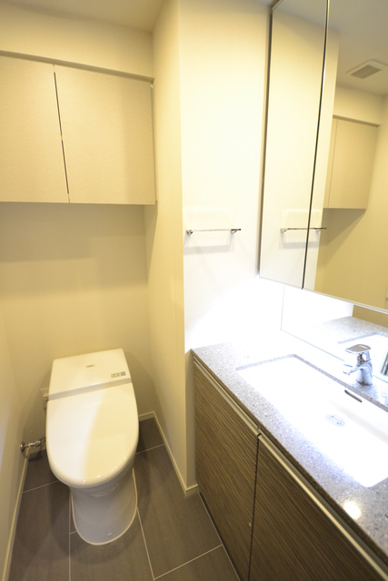 恵比寿駅 徒歩2分トイレ