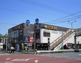 TSUTAYA大師店