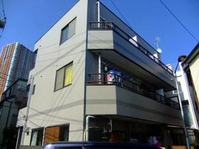 武蔵小杉駅 徒歩5分の外観画像