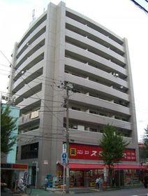 ドメス横浜南の外観画像