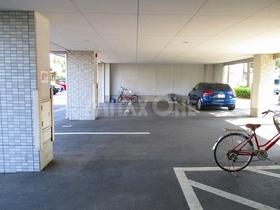 プルーズ駐車場