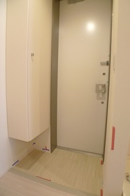 エスポワール蒲田 403号室