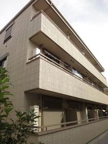 西荻窪駅 徒歩7分の外観画像