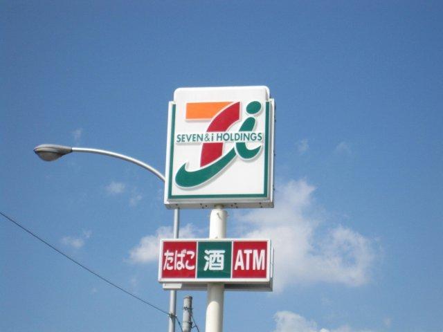 セブンイレブン堂島リバーフォーラム店