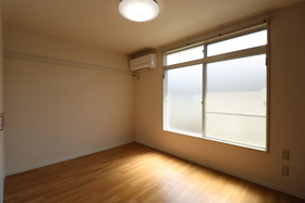 サンクレール雪谷 105号室