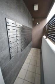 板橋区役所前駅 徒歩24分共用設備