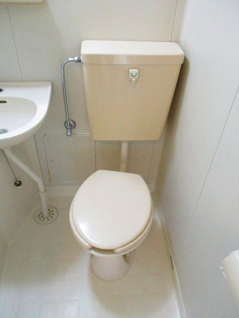 ジュネスITOトイレ