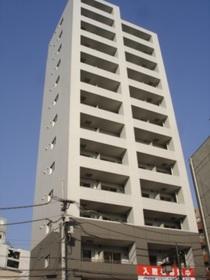PRISM COURT川崎の外観画像
